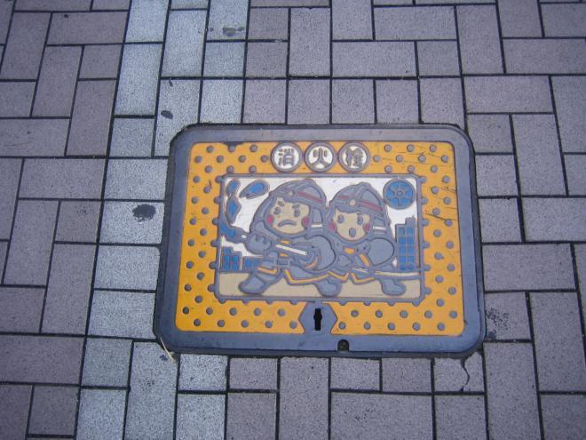 streets of roppongi 1